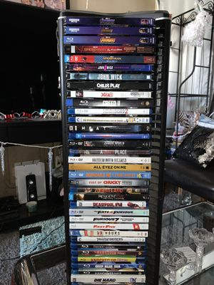 4K Blu-ray Lot for Sale in Anaheim, CA