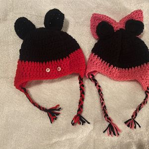 Mickey & Minnie Mouse Hats for Sale in La Vergne, TN
