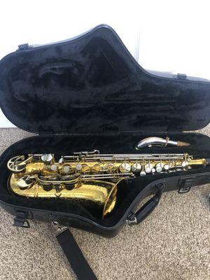 King Super 20 alto saxophone for Sale in Glendale, AZ