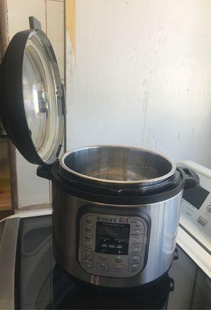 Instant pot IP-DUO for Sale in Wilmington, CA