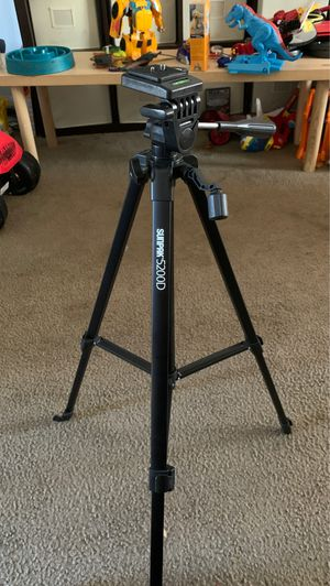 Tripod for Sale in Davis, CA
