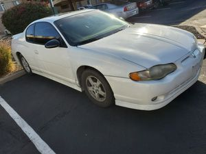 2002 Monte Carlo SS for Sale in Tempe, AZ
