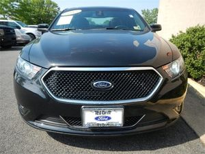 2015 Ford Taurus SHO Performance Package for Sale in Fairfax, VA