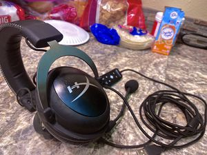 Hyper X Gaming Headset•(Price Drop) for Sale in Newberg, OR