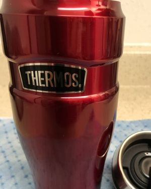 New Thermo 16 OZ for Sale in PRINCE, NY