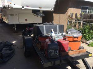 Car wash trailer for Sale in Hawthorne, CA