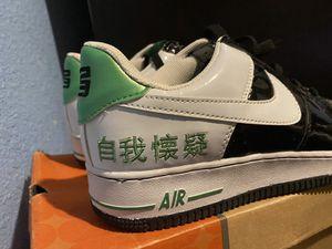 "Nike AF1 ""self doubt"" for Sale in Los Angeles, CA"