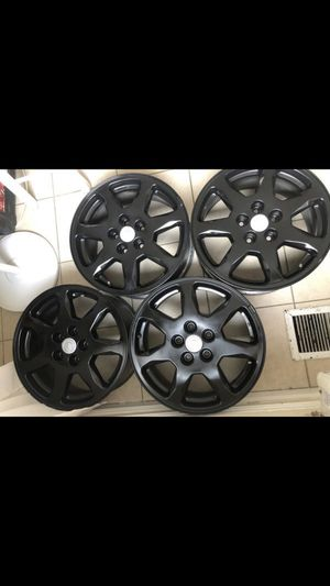 Cadillac rims CT's for Sale in Columbus, OH