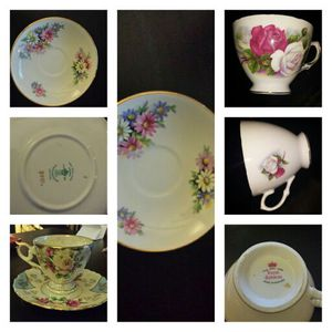 Antique Fine China for Sale in Lakewood, CO