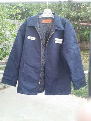 Work jacket. Size 2XL, XL, L, M. for Sale in Orangevale, CA