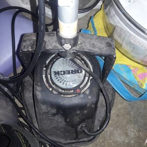 Oreck Floor Polisher Machine for Sale in Fort Lauderdale, FL