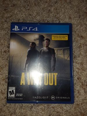 A way out for Sale in Sioux Falls, SD