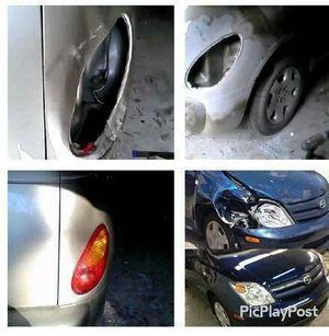 Auto body work for Sale in Pawtucket, RI