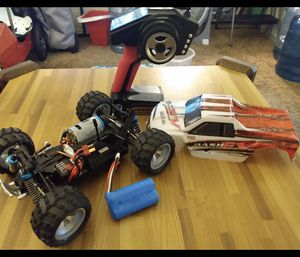 RC TRUCK for Sale in Norco, CA