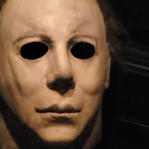 Michael Myers Halloween Mask for Sale in Highland, CA