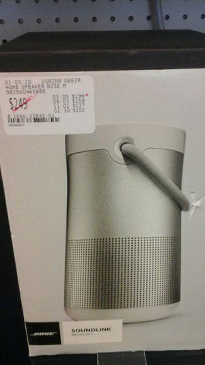 Bose Bluetooth Speaker for Sale in Tucker, GA