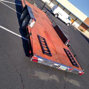24Ft Car Hauler/Trailer for Sale in Phoenix, AZ