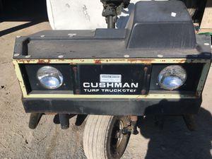 Cushman Hydraulic dump for Sale in Williamsport, PA