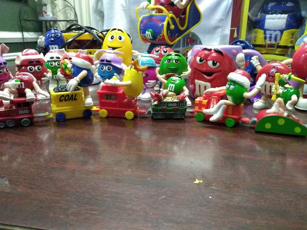 M & M Collection