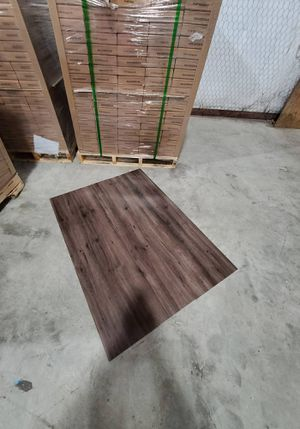 Luxury vinyl flooring!!! Only .60 cents a sq ft!! Liquidation close out! for Sale in Manhattan Beach, CA