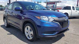 2016 Honda HR-V for Sale in Seattle, WA