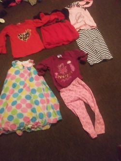 Girls clothes for Sale in Valley Grande,  AL