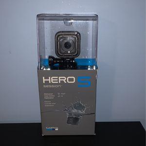 Go Pro Hero 5 for Sale in Egg Harbor City, NJ