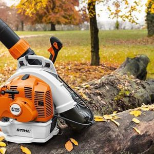 Stihl BR450 Backpack Blower for Sale in Las Vegas, NV