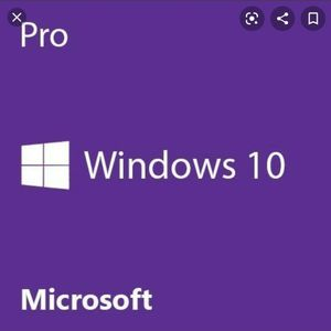WINDOWS 10 PRO KEY for Sale in Queens, NY