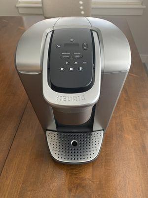 Keurig K-Elite Single Serve Coffee Maker for Sale in Fort Collins, CO