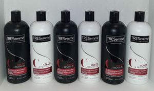 Brand New Large Tresemme Color Revitalize Hair Care Bundle for Sale in Visalia, CA