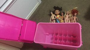 Dolls Box for Sale in Mesquite, TX