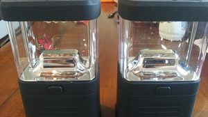 2 brand new lanterns $15 for Sale in GA, US