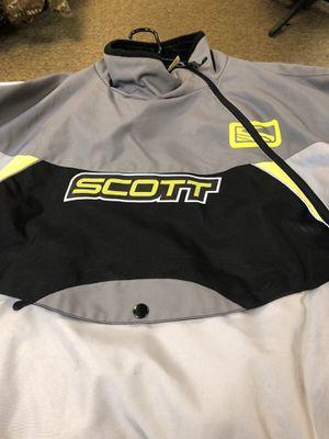 Scott snowmobile jacket for Sale in Spanaway, WA