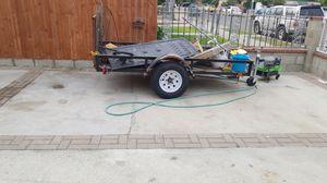 Tilt trailer for Sale in Long Beach, CA