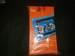Brand New Amazon Fire 7 Kids Edition 7th Generation for Sale in Ontario, CA