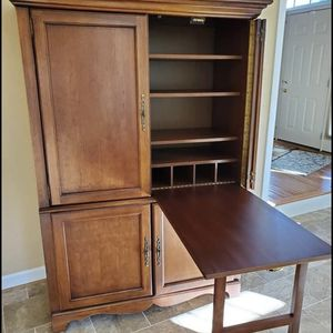 Foldable Desk Unit for Sale in Upper Marlboro, MD