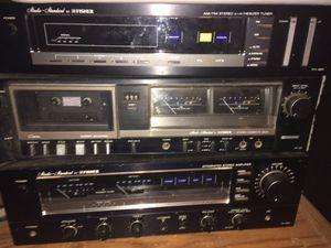 Classic DJ Equipment for Sale in Camden, NJ