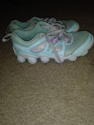 Girls Reebok Shoes for Sale in Greenville, MS