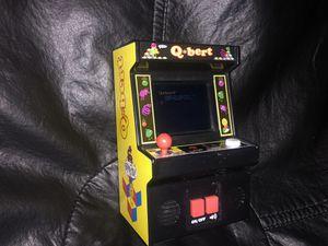 Q*bert Arcade Game for Sale in Menifee, CA