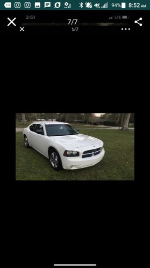 08 Dodge charger read description for Sale in Westerville, OH