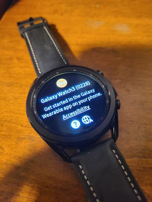 Samsung Galaxy Watch 3 for Sale in Claremont, CA