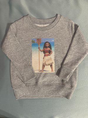 Moana sweater for Sale in Palmdale, CA