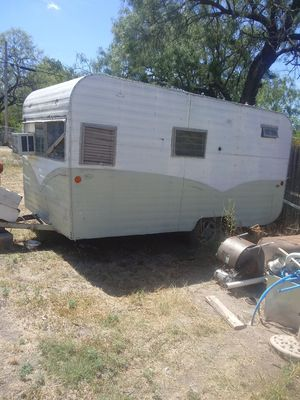 Camper for Sale in San Angelo, TX