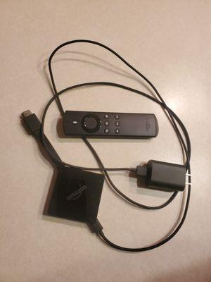 Amazon Fire TV for Sale in Mountlake Terrace, WA