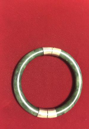 Jade bracelet for Sale in Des Moines, WA