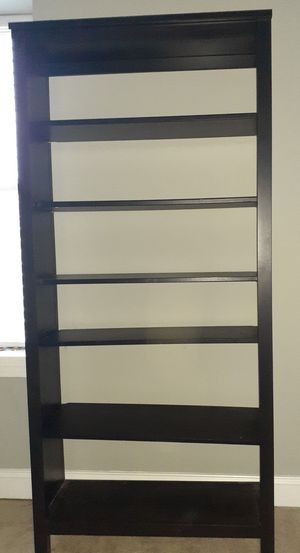 2 Ikea Hemnes Bookcases for Sale in Baltimore, MD
