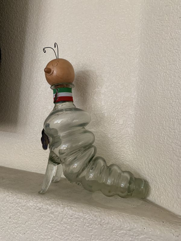 Glass Worm