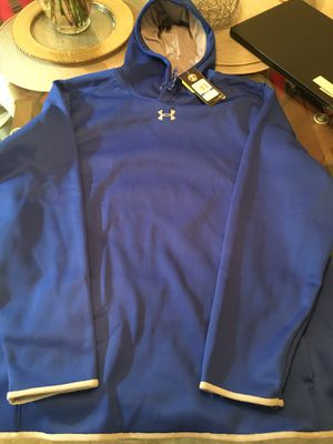 Under armor sweater for Sale in Downey, CA