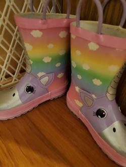 Girl Rain Boot for Sale in Stonecrest,  GA